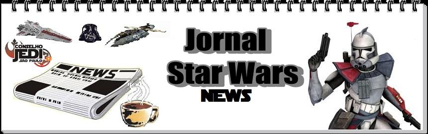 Jornal Star Wars - News