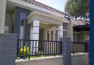 Sewa Kost Rumah Kontrakan dekat Bandara Abdurahman Saleh Malang