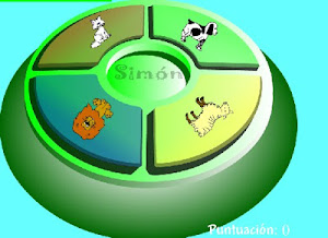 SIMON ANIMALES