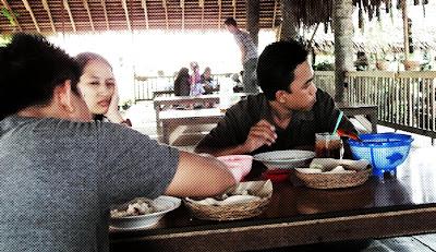 RM Lampau Bulan Banjarmasin
