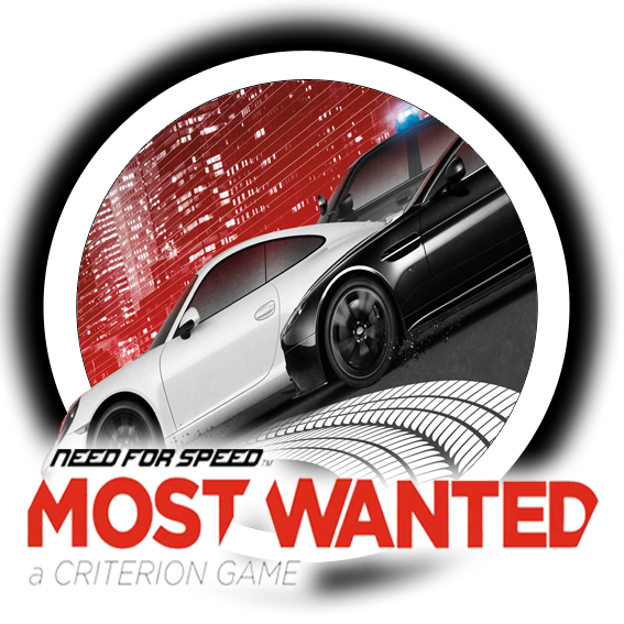 Gallery For > Nfs Most Wanted 2012 Logo