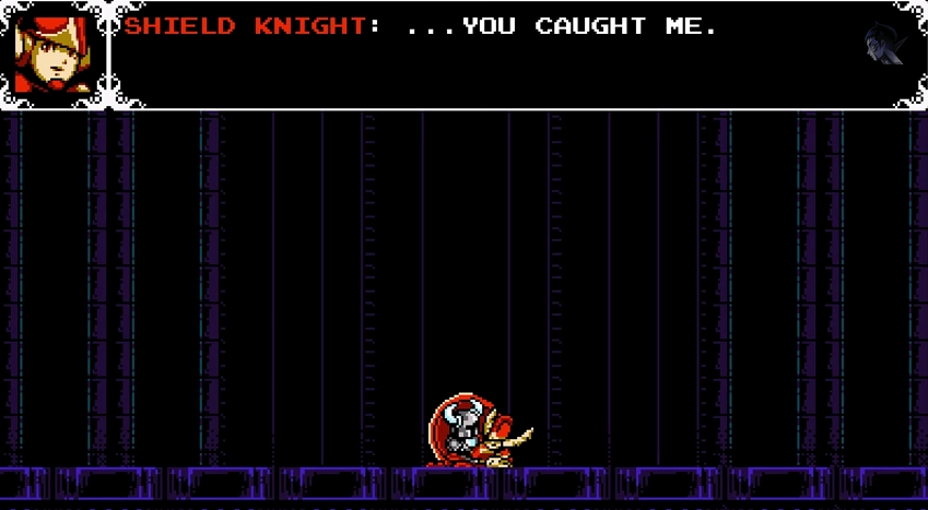 Shovel Knight Catch