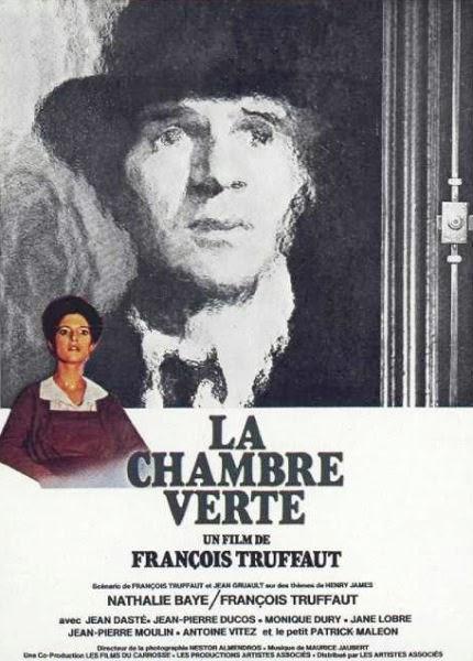Chez Sentinelle: La chambre verte de François Truffaut