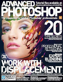 Advanced Photoshop Magazine Issue 107 2013