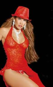Niurka Marcos (Mexico) | Hot and Beautiful Women of the World