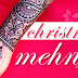 Mehndi Designs for Christmas / Wedding / Parties | Henna By Lali Henna Creation