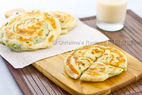 Scallion Pancakes02