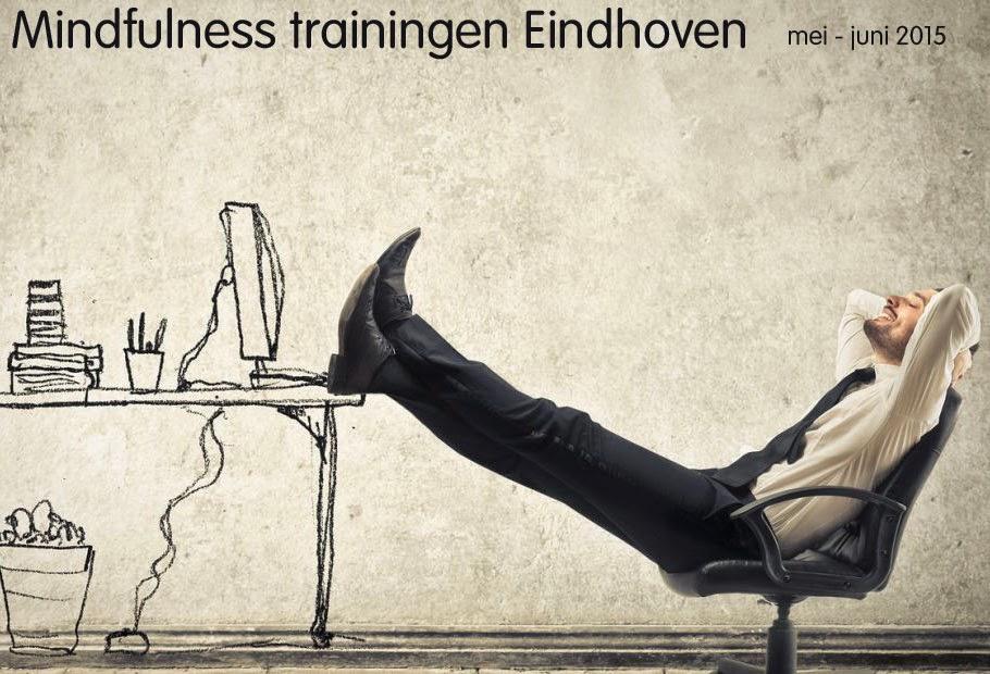 Mindfulness Eindhoven training en workshop