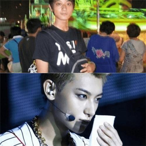 Tao, Transformasi Foto Artis Korea Terkenal yang Sudah Keluar dari SM Entertainment