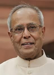 President Sh Pranab Mukherjee