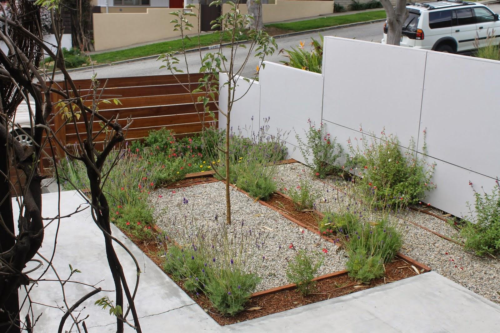 Mar vista green garden showcase 3462 beethoven street for Easy to maintain garden