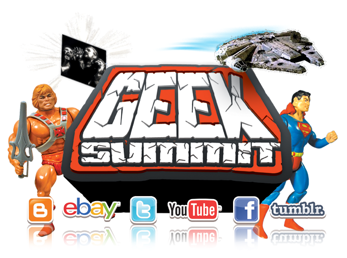 GeekSummit