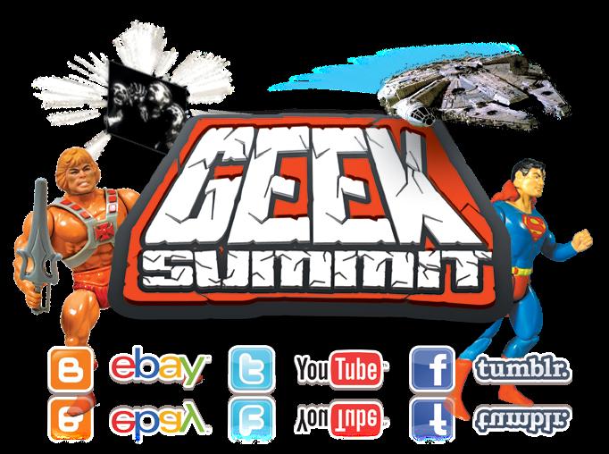GeekSummit