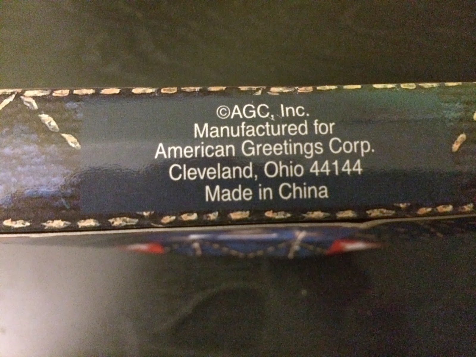 Collecting september 11th collecting 911 collecting 911 twin tribute ornament from american greeting m4hsunfo Images
