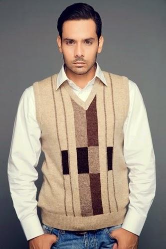 Bonanza Sweaters 2014-15 for Men