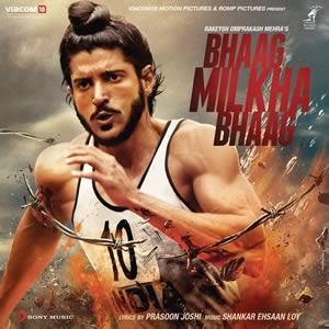 Bhaag Milka Bhaag - Title Song