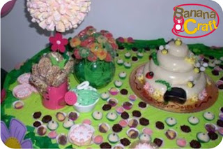 como decorar uma festa de aniversário