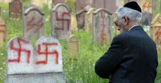 Alianța Familiilor din România 🔴 Antisemitismul occidental, o problemă gravă care necesită atenție