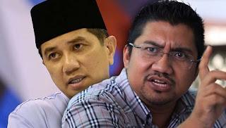 Chegubard tuduh Azmin terlibat kemelut PKR-DAP di Pulau Pinang