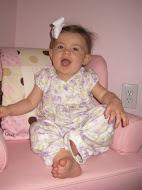 Eleanor 11 Months