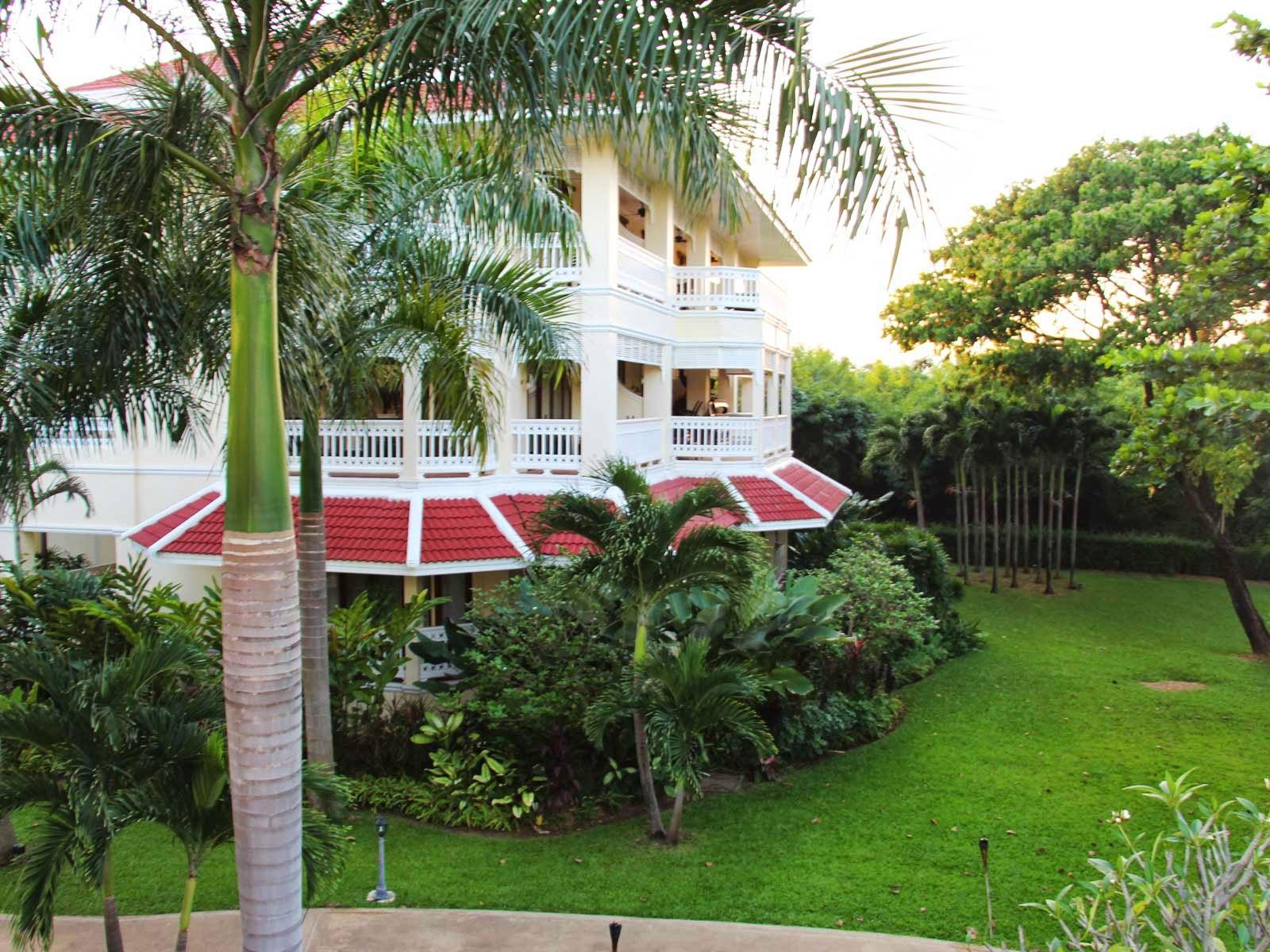 Dheva Mantra Resort et Spa