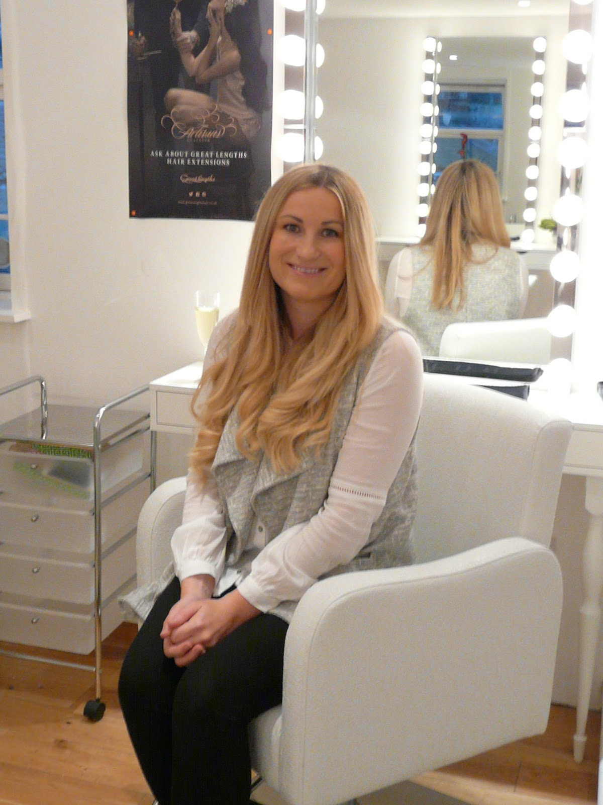 Stilettos to storybooks jilly hair extensions hair bar launch not only is jill extremely talanted when it comes to hair extensions but she is also a beautiful person inside and out a fantastic friend and an pmusecretfo Image collections