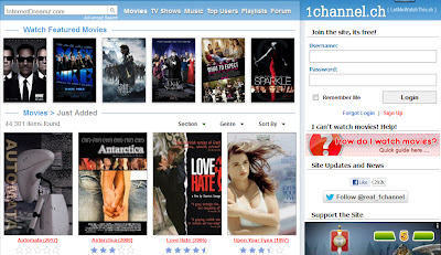 watch latest hollywood and bollywood movies online