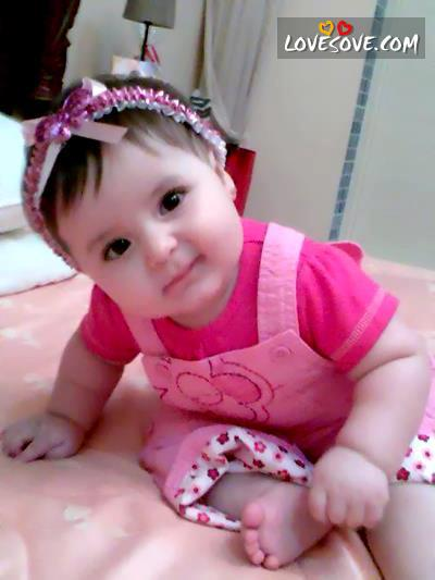 Muslim Baby Dresses