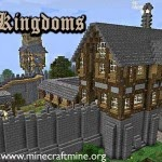 Tale of Kingdoms 1.5.2 Mod for Minecraft 1.5.2/1.5.1
