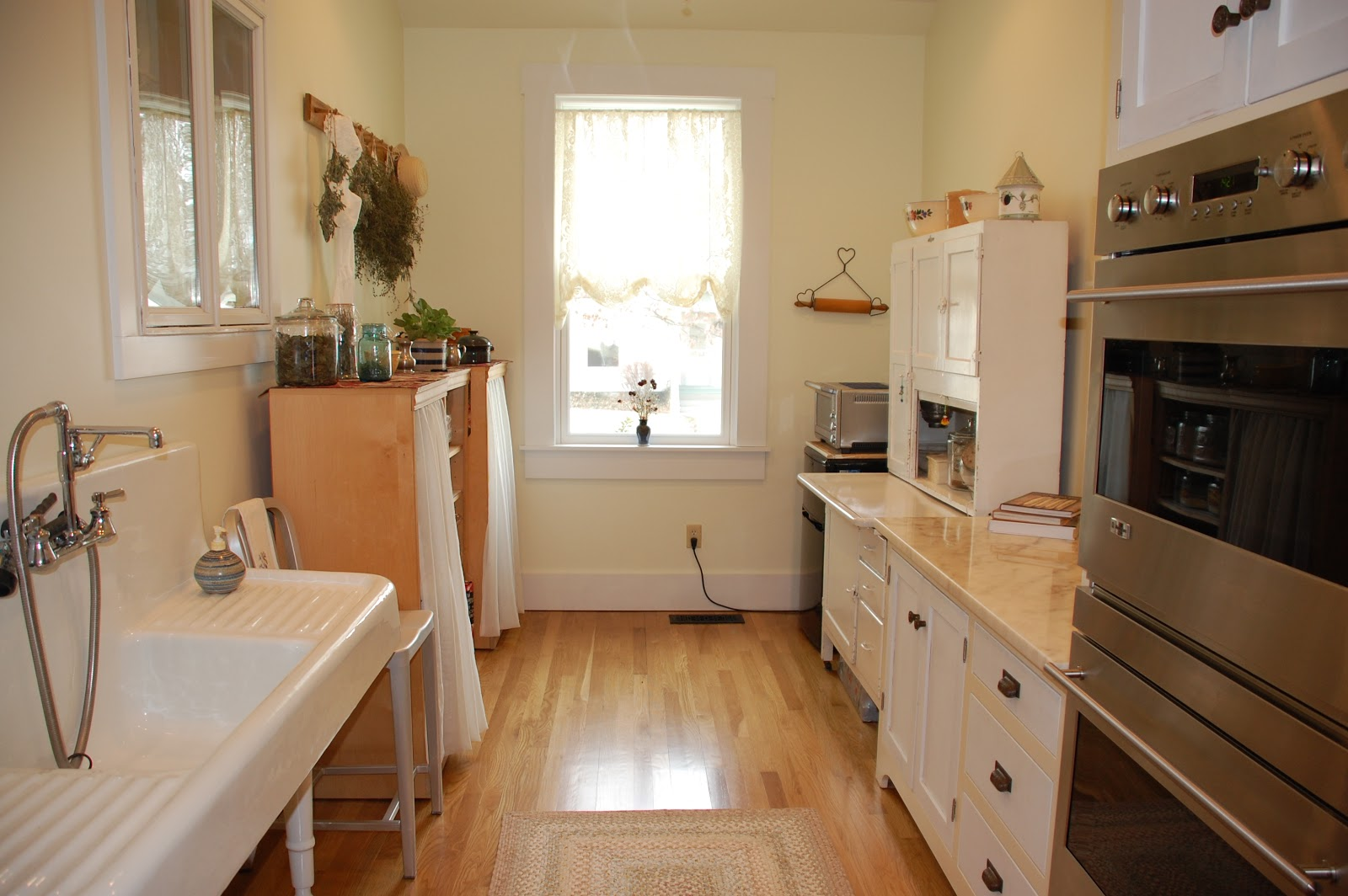 The old kitchen bakery - Bakery kitchen design ...
