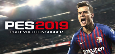 Pro Evolution Soccer 2019-CPY