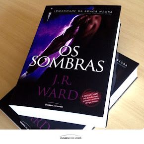 Resenha: Os Sombras - The Shadows - Ward