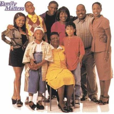 Whisper Out Loud: Where are the black sitcoms?