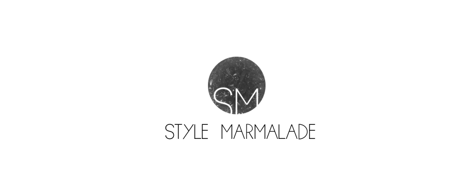 Style Marmalade| Creative project to support emerging talent