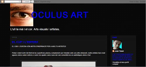 Oculus Art
