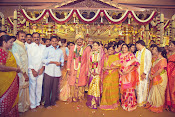 Manoj Pranitha wedding photos gallery-thumbnail-5