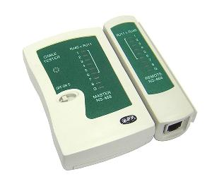 rj45 cable tester