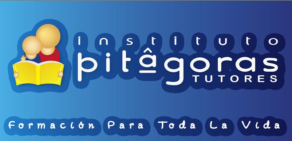 INSTITUTO PITAGORAS TUTORES