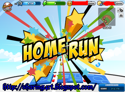 [NEW UPDATE] Cheat Home Run Baseball 21 Maret 2013