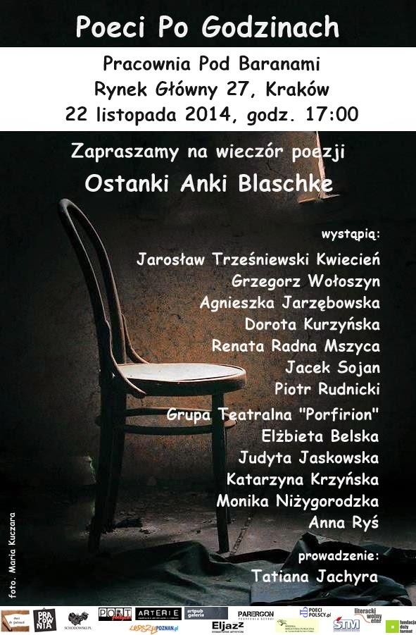 Ostanki Anki Blaschke