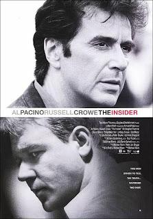 El Dilema: The Insider (1999) Online