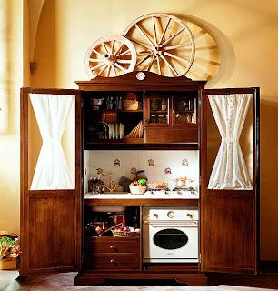 armario cocina portobello street