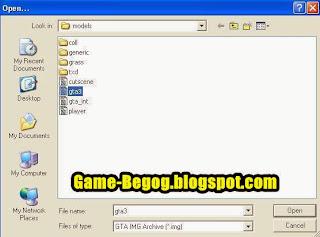 Mod Kuntilanak GTA SA - Game Begog