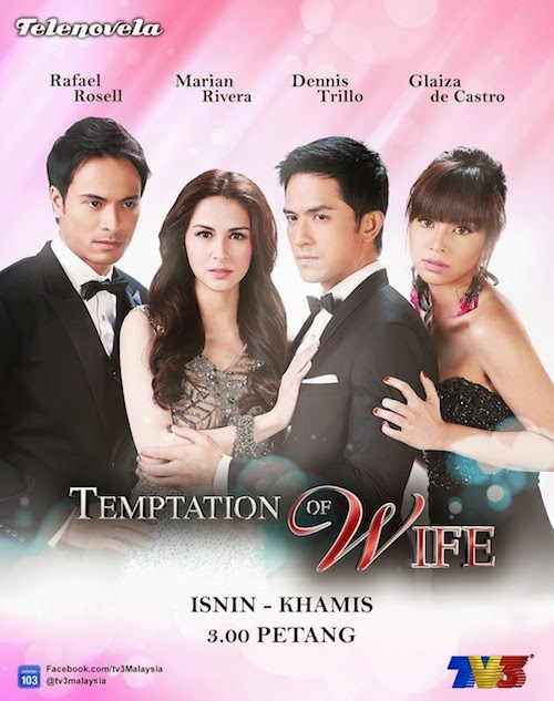 Sinopsis Episod Akhir Temptaion Of Wife