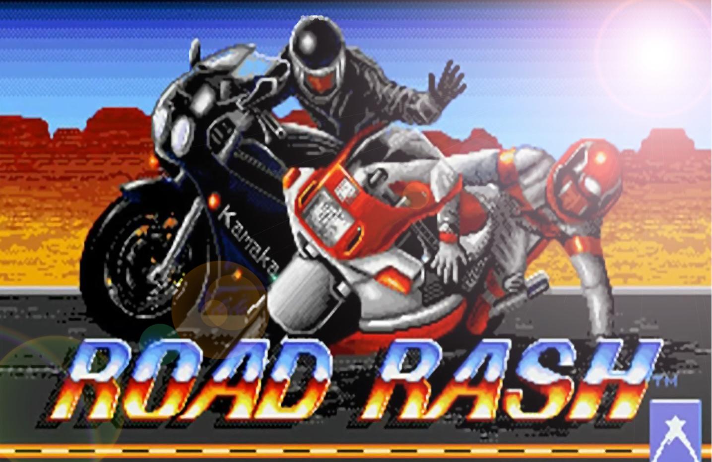 Image result for Road rash
