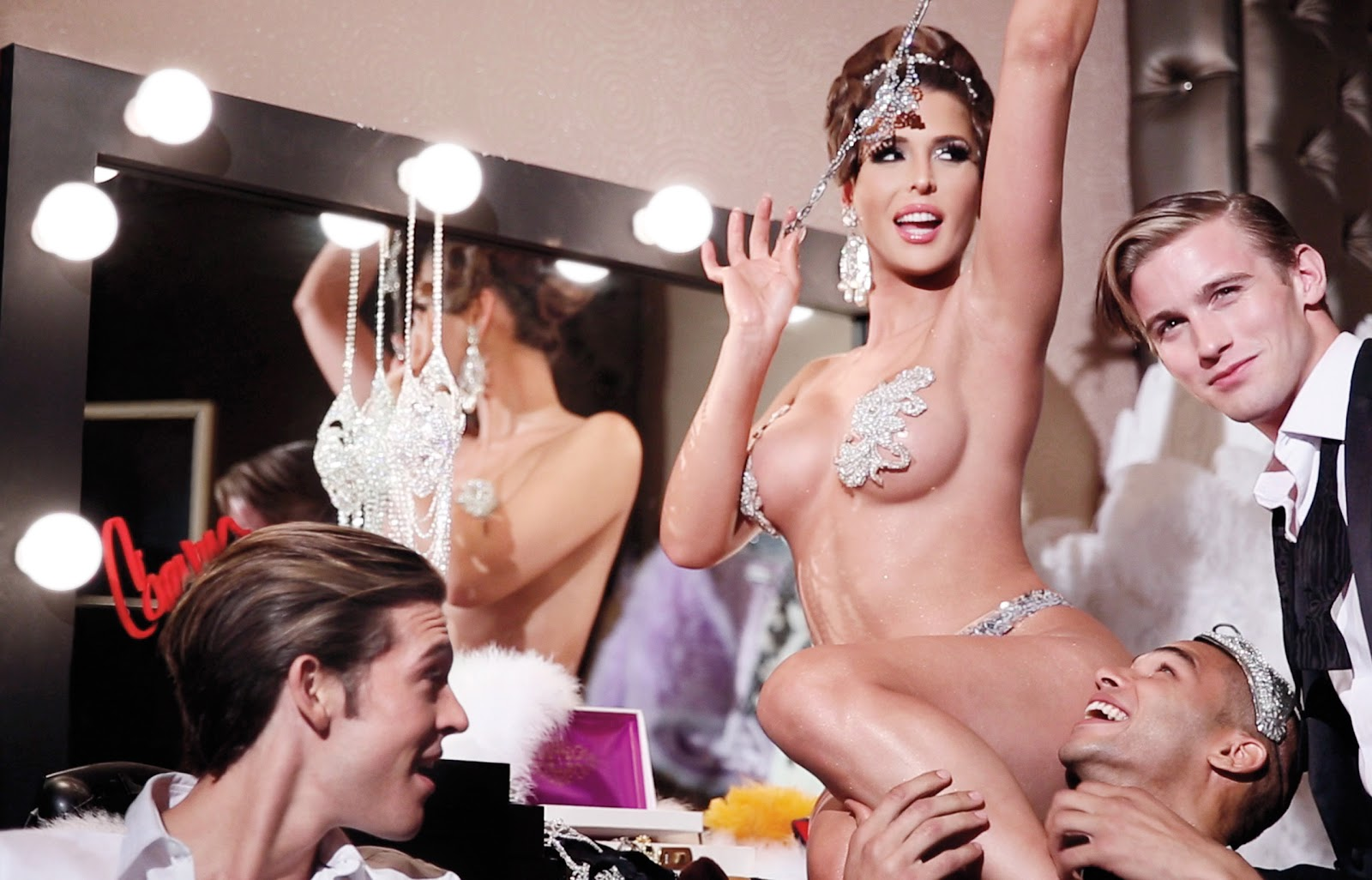Смотреть фото трансвеститов 6 фотография