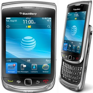 Daftar Harga Blackberry Terbaru Juli 2011