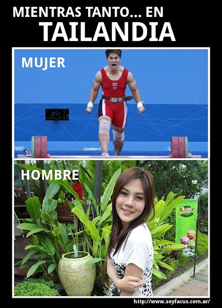 Tailandia-Hombre-Mujer