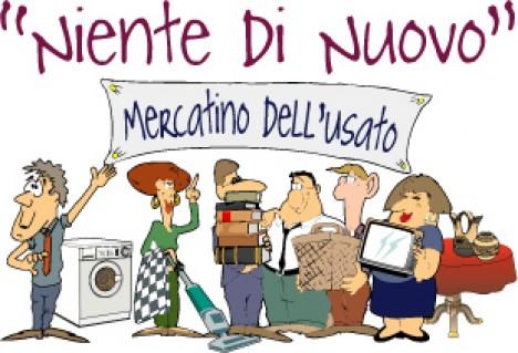 Banca del tempo di senigallia 2012 for Mercatino dell usato taranto