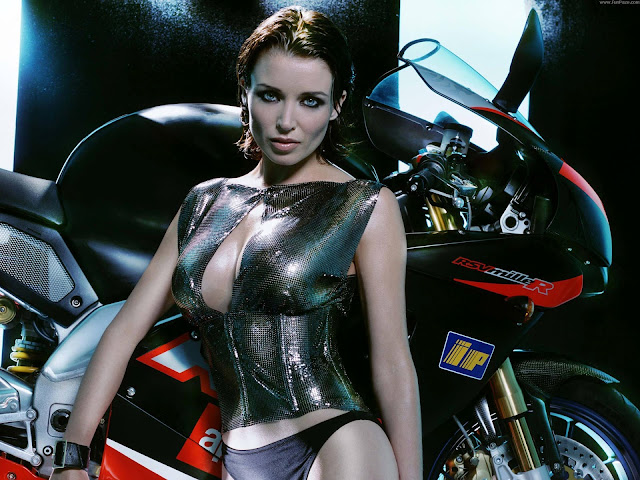 Dannii Minogue HD Wallpaper -10